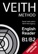 Daniel Veith: English Reader B1/B2